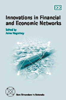 Innovations in Financial and Economic Networks