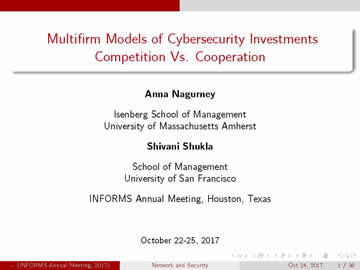 INFORMS-2017